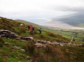 L'alpinisme au Brandon