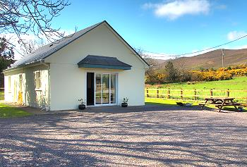 Lyne's Cottages Brandon Bay Dingle Co Kerry