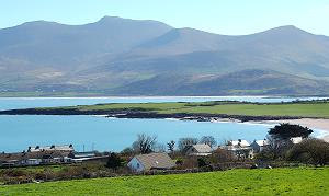 Brandon Bay Dingle Kerry